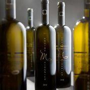 bouteille vin grand chef cusiine suisse