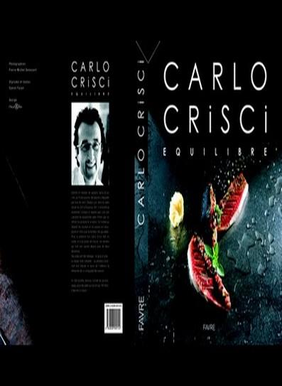livre chef cuisinier suisse lausanne